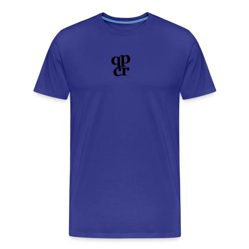 qp motiv 17 1 - Männer Premium T-Shirt