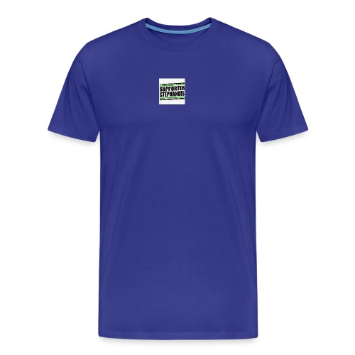supporter png - T-shirt Premium Homme