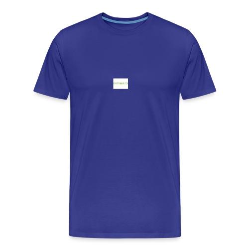 DeathnumTV - Men's Premium T-Shirt