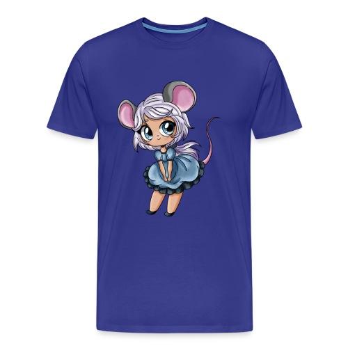 Petite Souris - T-shirt Premium Homme