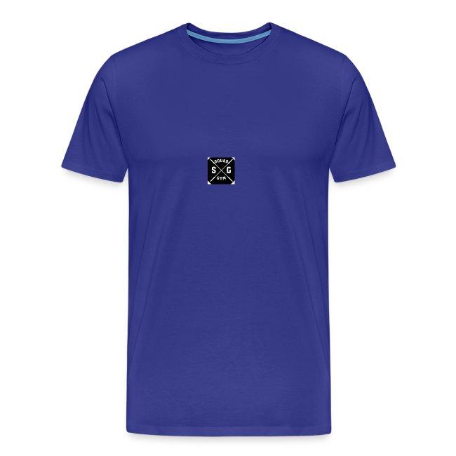 Gym squad t-shirt