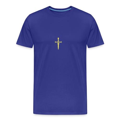 crossgold - Men's Premium T-Shirt