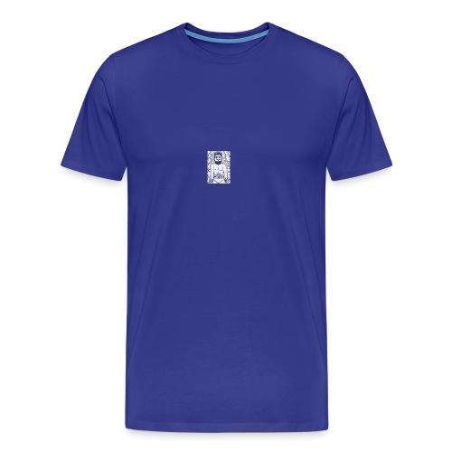 Boxer - T-shirt Premium Homme