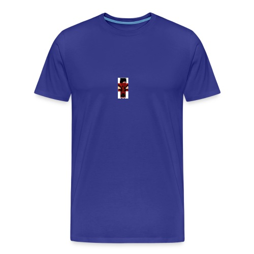geen idee - Mannen Premium T-shirt