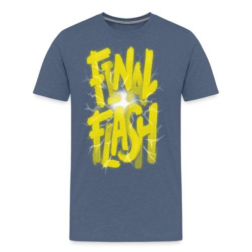 Final Flash - Men's Premium T-Shirt