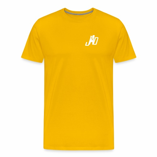 JennaAdlerDesigns - Premium-T-shirt herr