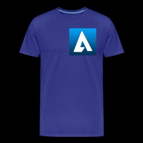 alfiegaming - Men's Premium T-Shirt