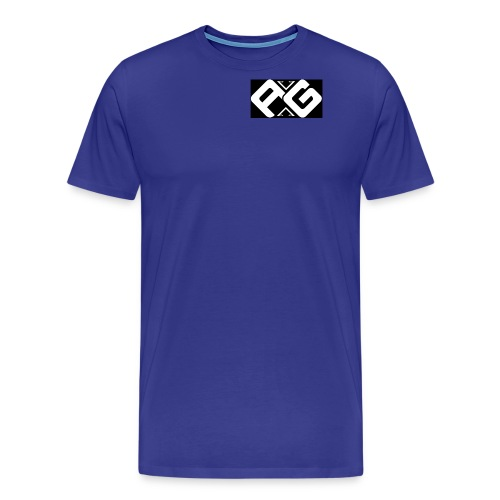 IMG 1357 - Men's Premium T-Shirt