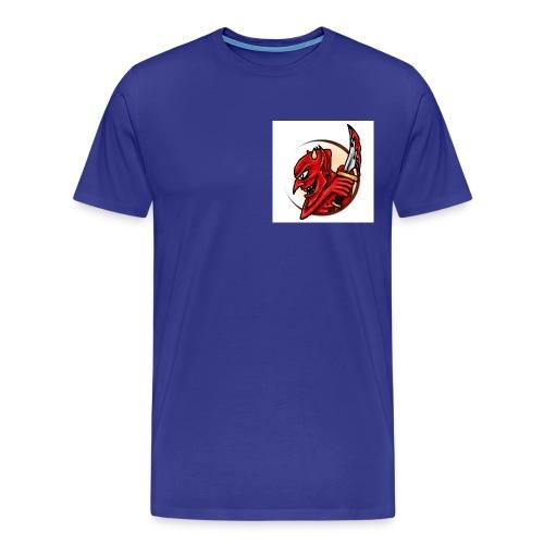 Mark of the Devil - Men's Premium T-Shirt