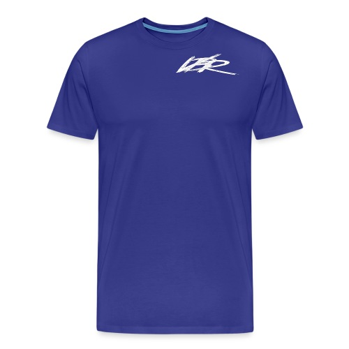 VBR 1st Generation - Men's Premium T-Shirt
