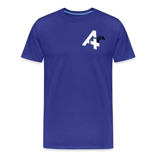 Adust - Men's Premium T-Shirt
