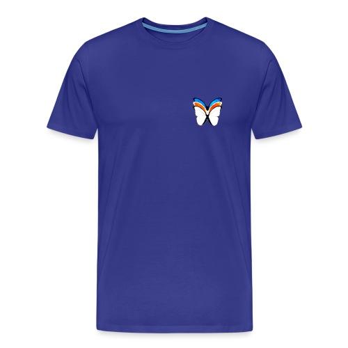 Triple Butterfly - Men's Premium T-Shirt