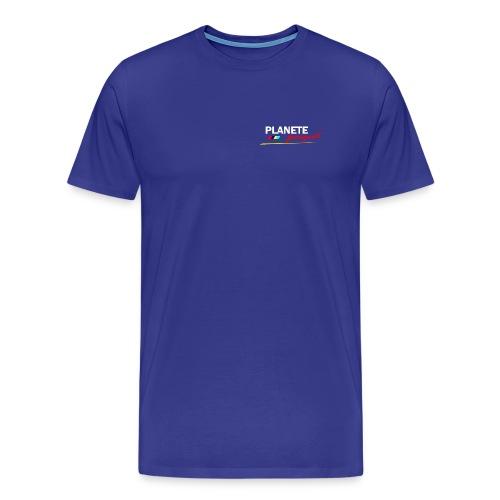 ppstylepeugeotsport - T-shirt Premium Homme