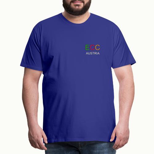 ECC Austria - Men's Premium T-Shirt