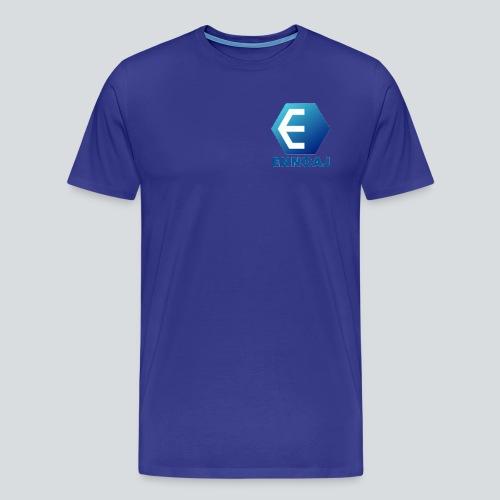 ennoaj - Mannen Premium T-shirt