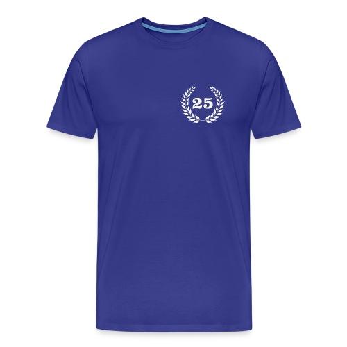 Die Treuen - Männer Premium T-Shirt