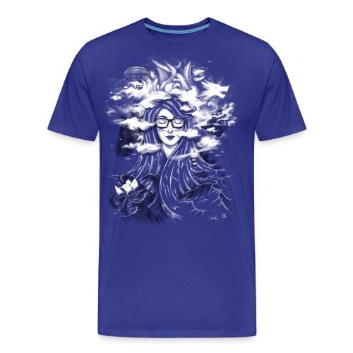 Dreamer - Men's Premium T-Shirt
