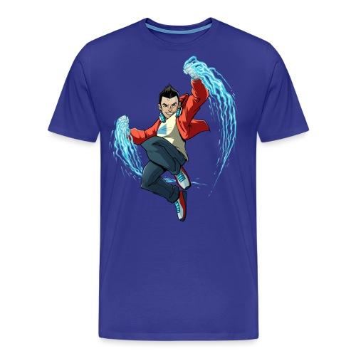 BarryOnBlox Merch - Men's Premium T-Shirt