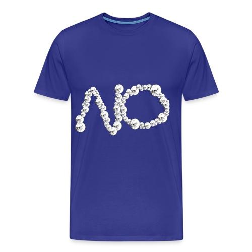 No Meme - Maglietta Premium da uomo