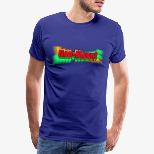 Nah meen red - Men's Premium T-Shirt