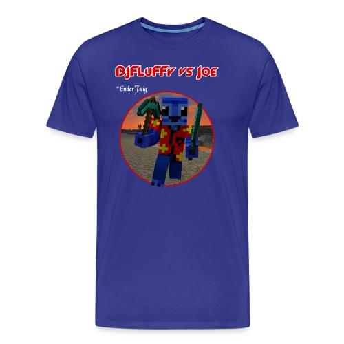 The FLuFFer - Mannen Premium T-shirt