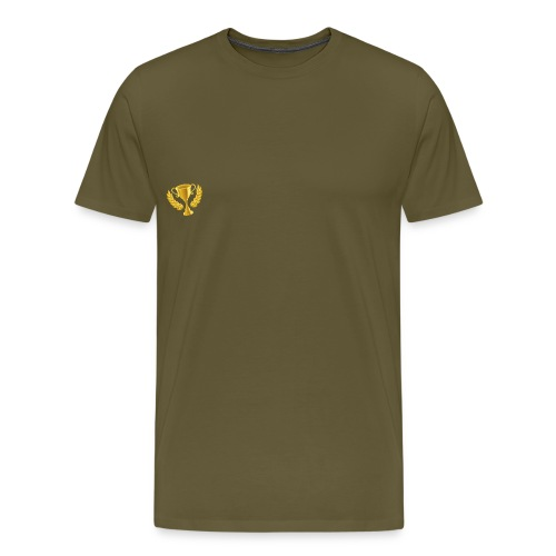 coupe trophee nbffyf png - T-shirt Premium Homme