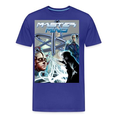 mastermind kopie - Männer Premium T-Shirt