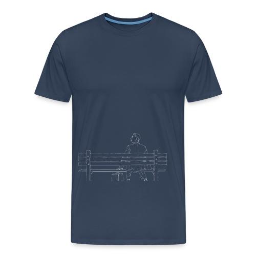 Chocolates - Men's Premium T-Shirt