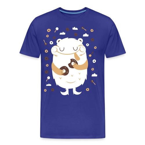 Mampf - Männer Premium T-Shirt