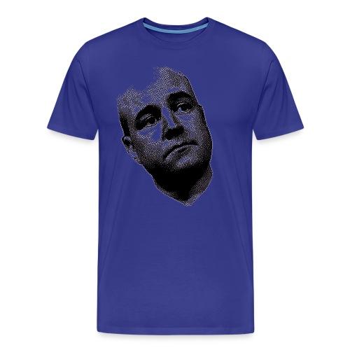 Fredrik Reinfeldt - Premium-T-shirt herr