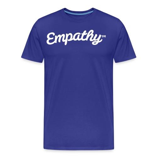 empathy classic - Koszulka męska Premium