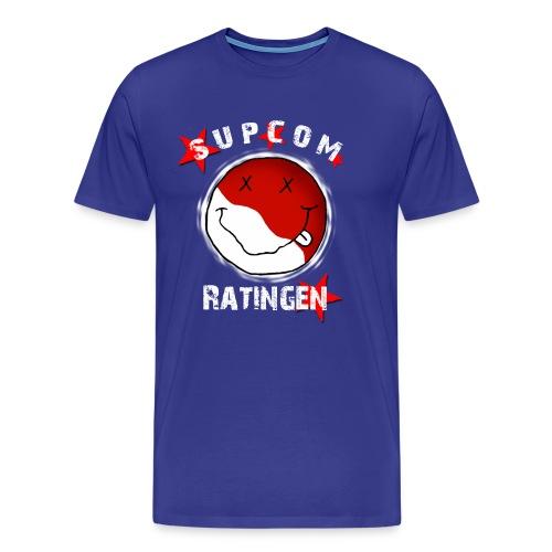 supcom5 - Männer Premium T-Shirt
