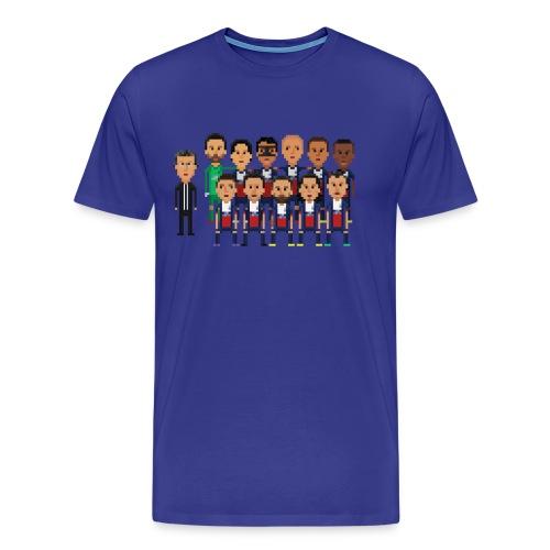PAR 2014 - Men's Premium T-Shirt