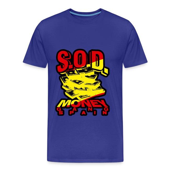 SODMG Spain