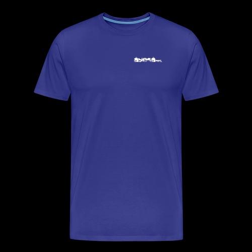 Abiesa - Männer Premium T-Shirt