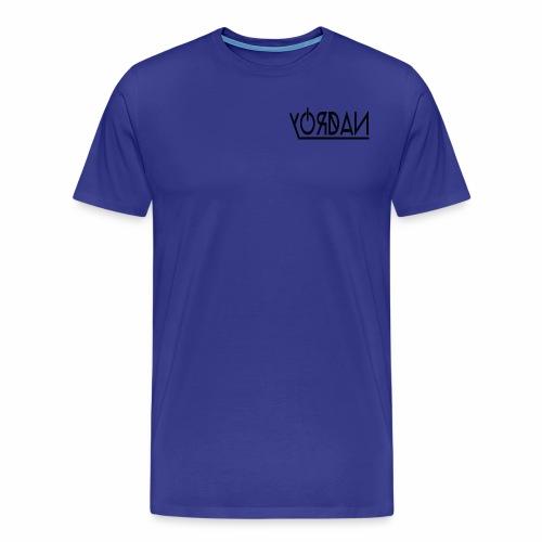 MARCA - Camiseta premium hombre