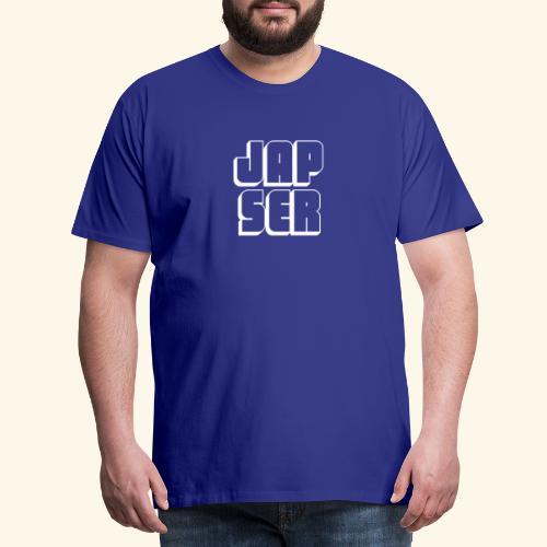 Japser 2 - Men's Premium T-Shirt