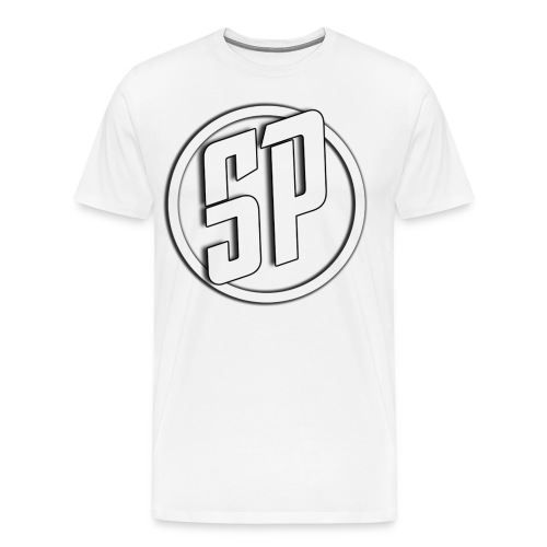 SPLogo - Men's Premium T-Shirt