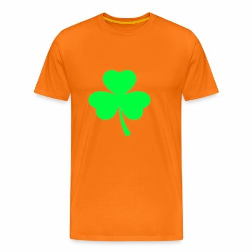 suerte - Camiseta premium hombre