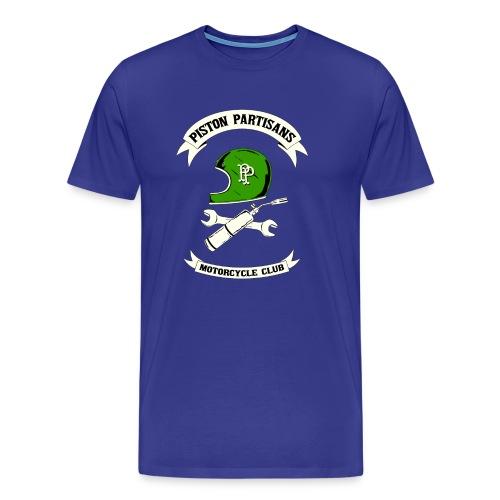 PPMCC - Premium-T-shirt herr