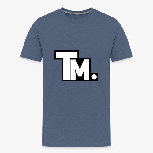 TM - TatyMaty Clothing - Men's Premium T-Shirt