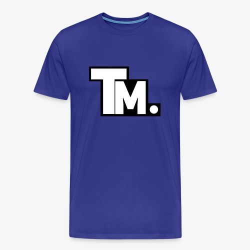TM - TatyMaty Clothing - Men's Premium T-Shirt