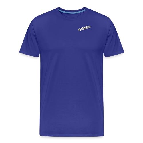 Fancy ItzChillz - Men's Premium T-Shirt