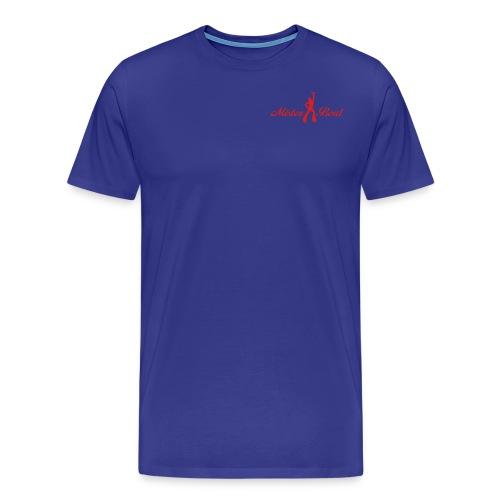 Mister Beat branded Street Ware & Accessoires - Männer Premium T-Shirt