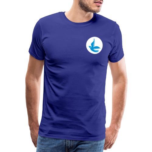Bluebird - Men's Premium T-Shirt