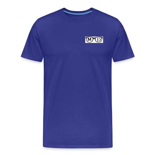The Glasses - Men's Premium T-Shirt