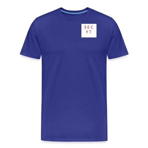 3ec yt - Männer Premium T-Shirt