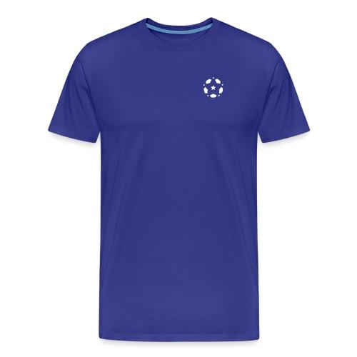 Spirit of Football - Men's Premium T-Shirt