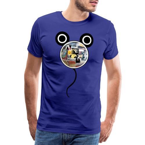 BD Mouse - T-shirt Premium Homme
