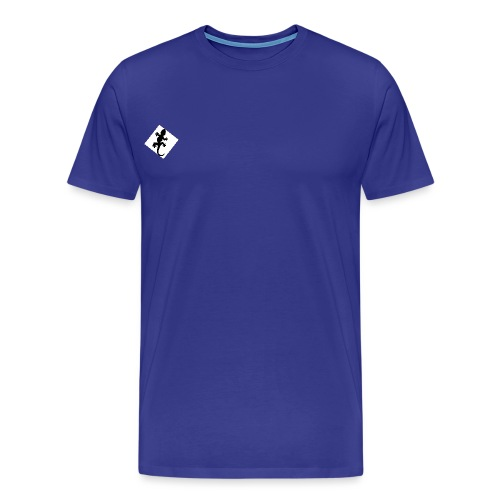 gekko project 2 - Mannen Premium T-shirt